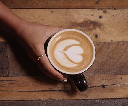Taste Specialty Gourmet Coffee